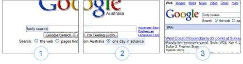 Google gDay